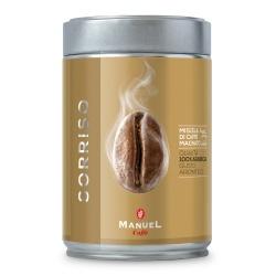 Kawa mielona Manuel Caffé Sorisso, 250g