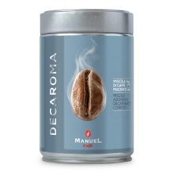 Kawa mielona Manuel Caffé Decaroma, 250g