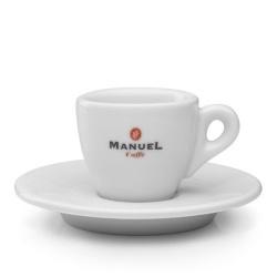 Zestaw filiżanek do cappuccino Elite, 6 szt.