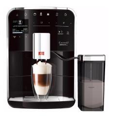 Coffee machine Melitta Barista F75-202 Black