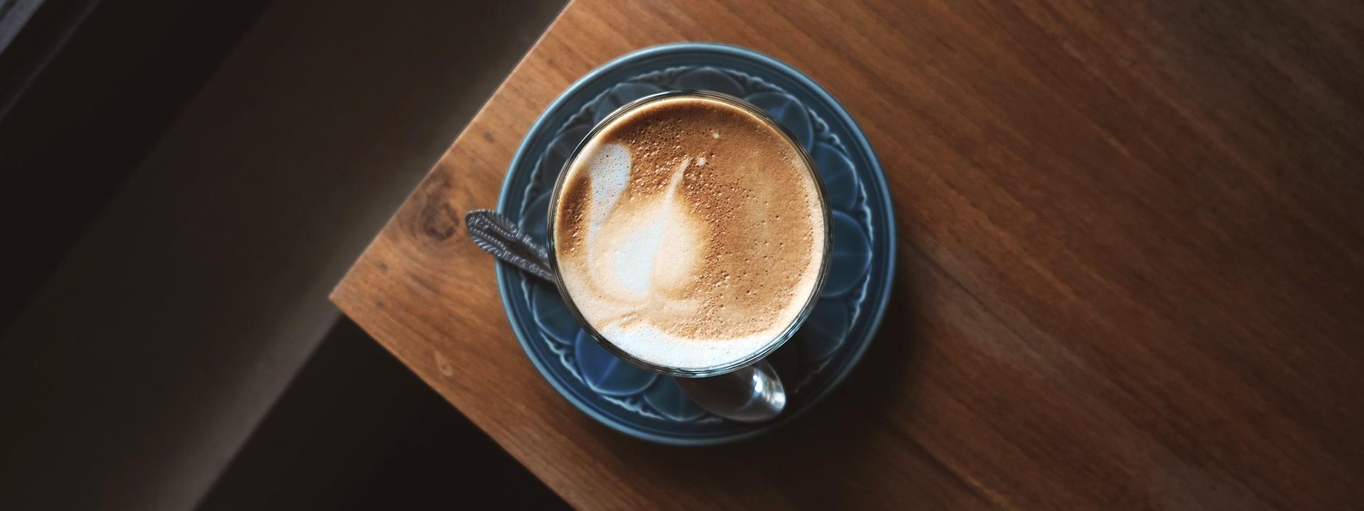 Idealne Latte albo Cappuccino w domu? TAK!